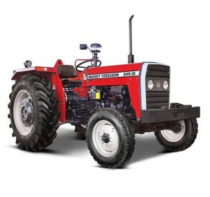 Massey Ferguson 245 DI tractor price specifications