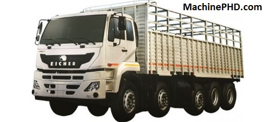 Eicher Pro 6037 Truck  Price Specification Features Mileage | 2019