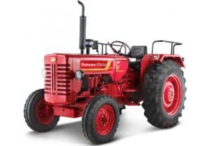 Mahindra 255 Di Power Plus tractor model price list