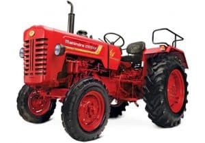 mahindra 265 Di tractor model price