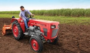 Mahindra 245 DI price and specifications