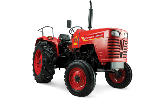 Mahindra 295 DI turbo tractor Price Specifications