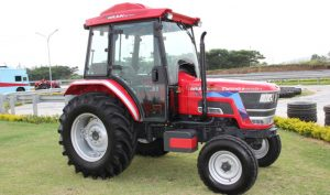 ARJUN NOVO 605 DI-I Tractor price Specifications