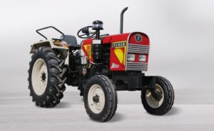 Eicher 241 mini tractor price