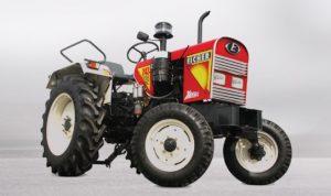 Eicher 242 tractor price specification