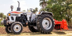 Eicher 551 tractors price specifications