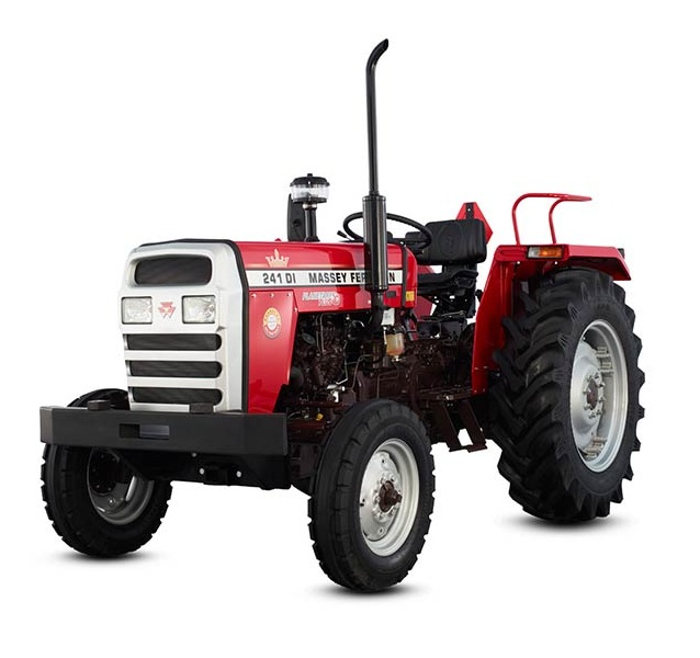 Massey Ferguson 241 DI planetary plus price specifications
