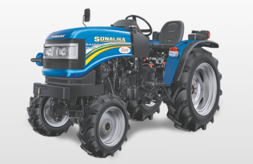Sonalika Baaghban & Baagbaan Super 30 Hp mini tractor price Specifications Engine Overview