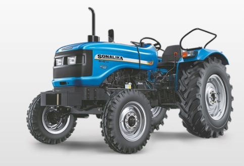 Sonalika DI 42 RX tractor price specifications overview| DI 42 RX tractor