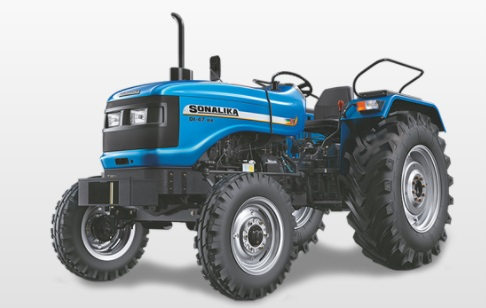 Sonalika DI 47 RX price in India|Specification Engine HP details DI 47 rx 2019