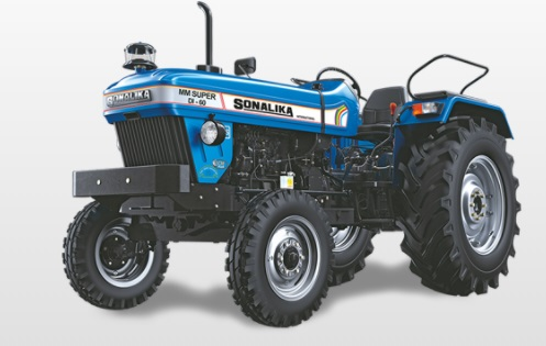 Sonalika DI 60 RX MM SUPER tractor price specification Engine Hp CC Overview 2019