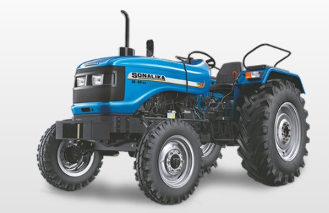 Sonalika DI 60 RX tractor price specification engine Details CC Hp| DI 60 RX review