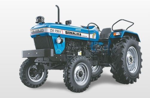 Sonalika DI 730 II HDM tractor price specification overview| DI 730 II HDM tractor