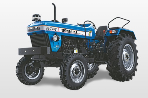Sonalika DI 740 III tractor price specifications overview| DI 740 III tractor
