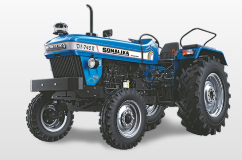 Sonalika DI 745 III & RX 745 III price specification Engine Hp | 745 III tractor review 2019