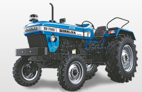 Sonalika DI 750 III tractor price specification overview 2019
