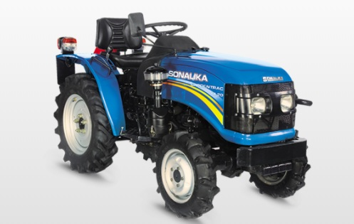 Sonalika GT 20 price specification|GT 20 Mini tractor Full detail