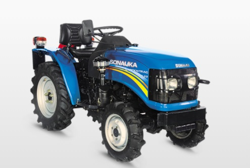 Sonalika GT 22 price specs overview| Sonalika 22 Hp tractor Full Detail
