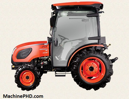 Kioti CK Series tractors prices Specs overviews | Kioti CK series