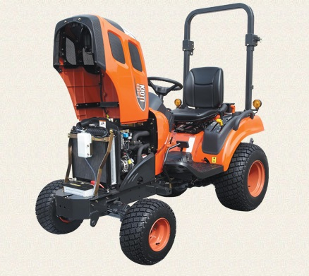 Kioti CS series tractor models prices specs reviews and overview 2018