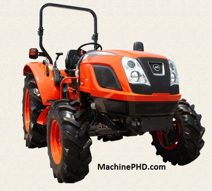 Kioti NX series tractor prices specs review | Kioti tractors