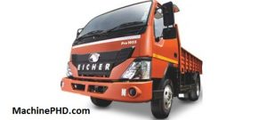 Eicher Pro 1055 Price Specifications