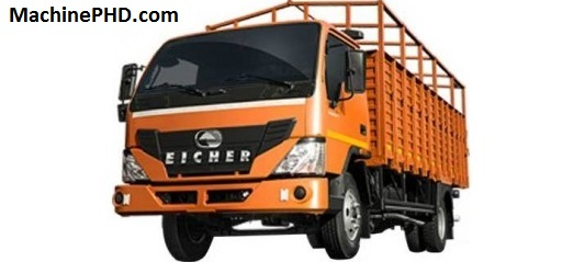 Eicher Pro 1075 and Pro 1075 CNG Truck Price Specs | 2019