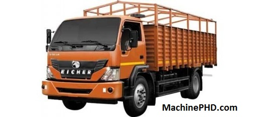 Eicher Pro 1095 Truck Price Specs of All models | 2019