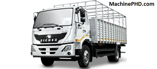 Eicher Pro 3012 Truck Price Mileage Specs Features Overview | 2020