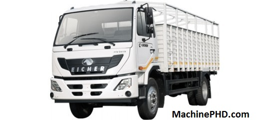 Eicher Pro 3015 Truck Price Specs Features | 2019