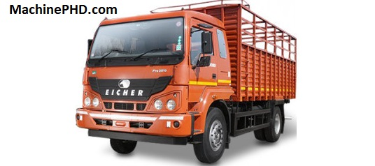 Eicher pro 5016 and pro 5016 T trucks price specs Overview