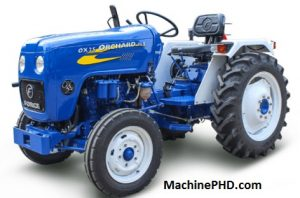 Force Motors Orchard DLX Tractor Price