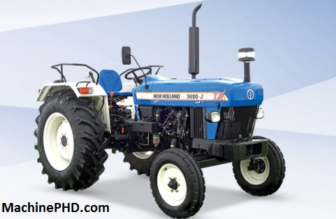 New Holland 3600 – 2 TX tractor price specifications overview review