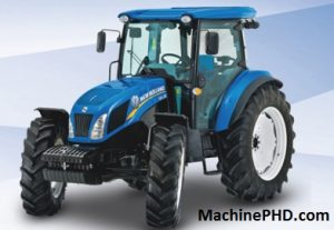 New Holland TD5.90 Tractor Price