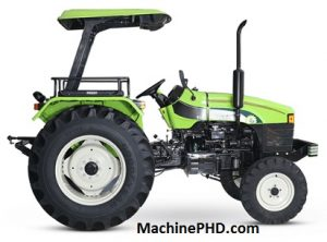 Preet 6049 60HP 2WD Agricultural Tractor PricePreet 6049 60HP 2WD Agricultural Tractor Price