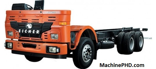 Eicher Pro 6025 Truck All Models Price, Specs, Review | 2020