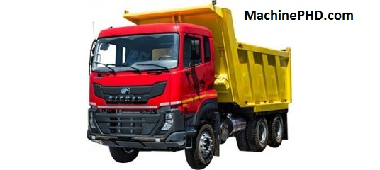 Eicher pro 8025T truck price pecifications mileage overview